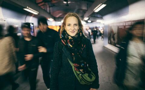 MUTED RESIDENCY: Alexandra Lehmler