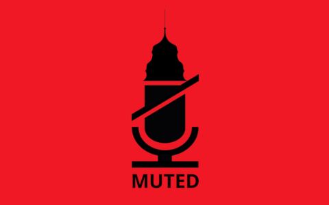 MUTED-Podcast